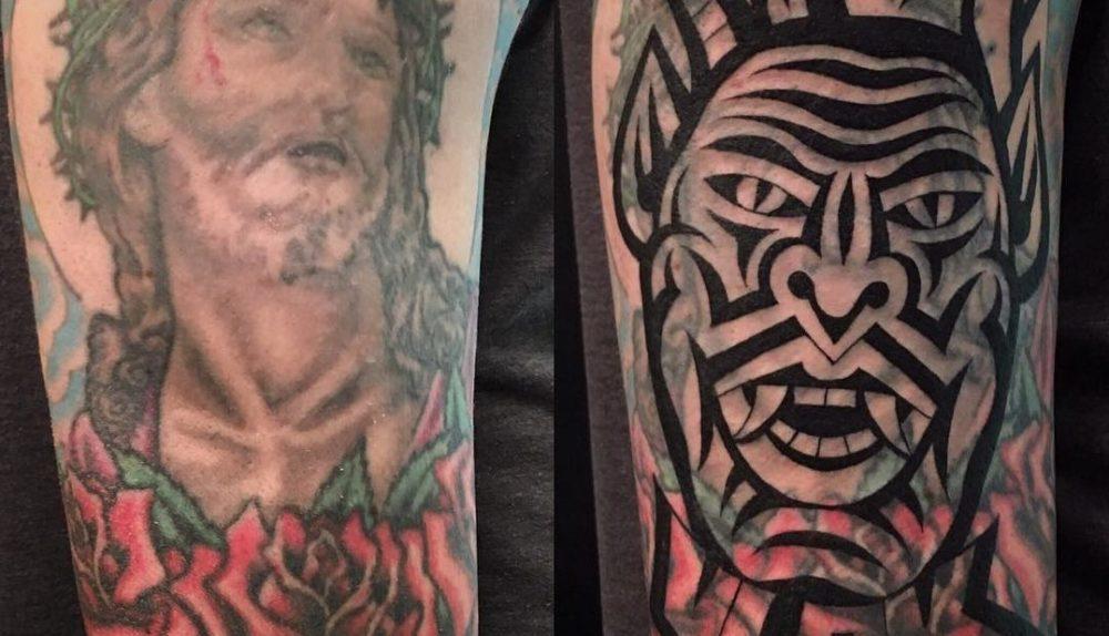 Luxiano Tattoo