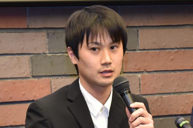 タトゥー裁判|増田太輝氏