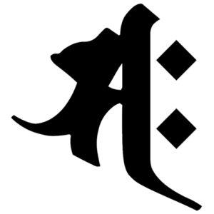 サク 梵字