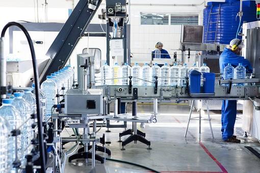製造業のフリー素材