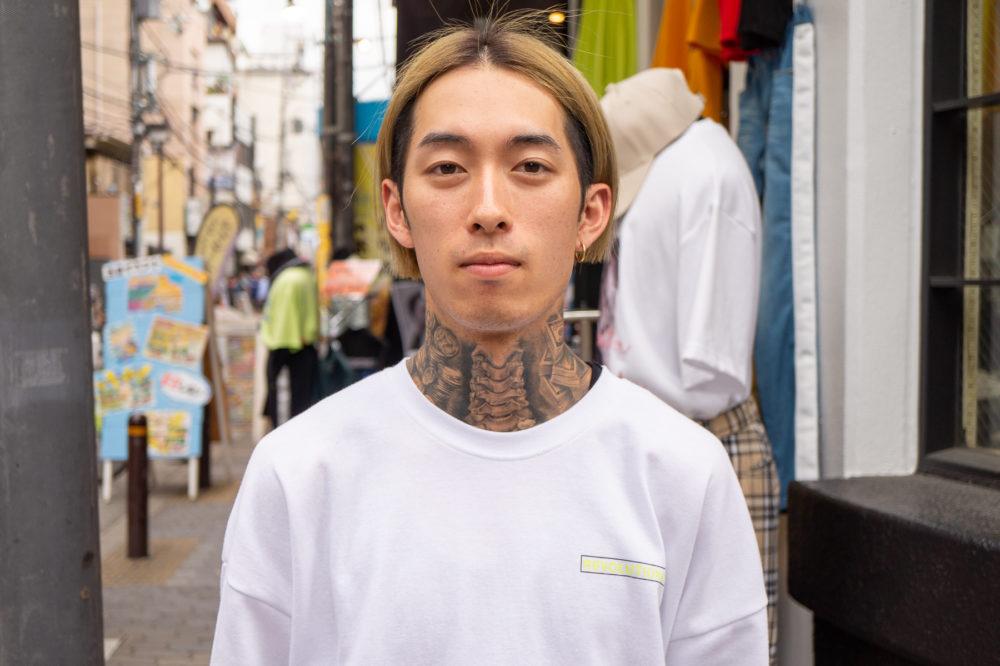 大阪・タトゥースナップ|